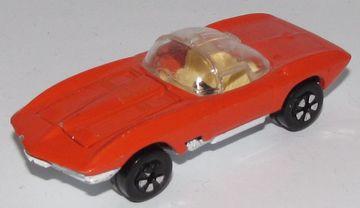 Chevrolet Corvette Mako Shark   Model Cars