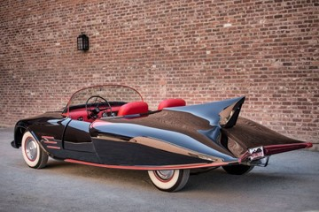 1963 Batmobile | Cars