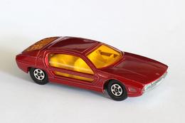 Lamborghini Marzal | Model Cars