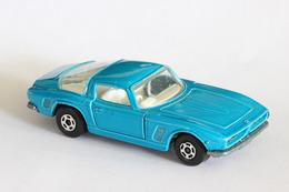 Iso Grifo | Model Cars