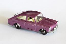 Volkswagen 1600 TL | Model Cars
