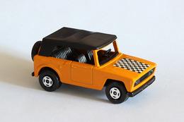 Field Car | Model Cars
