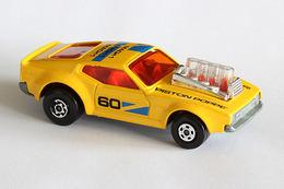 Mustang Piston Popper | Model Cars
