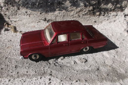 Vauxhall 101 | Model Cars | Caption Text