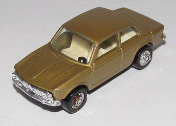 BMW 2002 | Model Cars