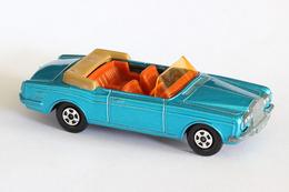 Matchbox superfast rolls royce silver shadow model cars 4685e1fa 7052 4395 8895 4c05b94bba61 medium