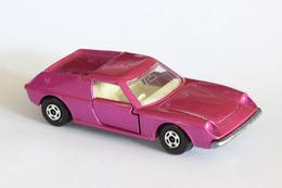 Lotus Europa | Model Cars