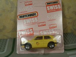 Matchbox swiss collection volkswagen golf ii gti model cars af88463c 1ab8 4adb 8cb6 00e3f250aefd medium