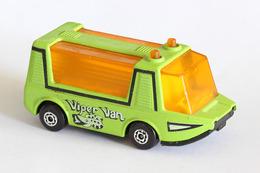 Viper Van | Model Cars