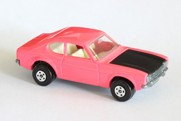 Ford Capri | Model Cars