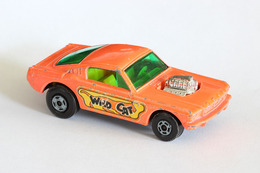 Wildcat Dragster | Model Cars