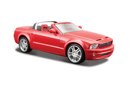 Maisto international special edition 2003 ford mustang gt concept model cars f2a56a66 2f91 40a5 a759 aab9424e9871 medium