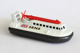 SRN6 Hovercraft | Model Ships and Other Watercraft