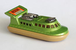 Rescue Hovercraft | Model Ships and Other Watercraft