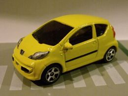 Majorette authentic peugeot 107 model cars 739d0920 881c 441f adcb a10bf8797606 medium