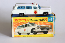 Cadillac Ambulance | Model Cars