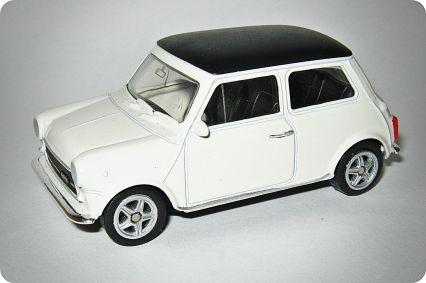 austin mini cooper 1300 model cars hobbydb. Black Bedroom Furniture Sets. Home Design Ideas