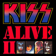 Alive II | Audio Recordings (CDs, Vinyl, etc.)