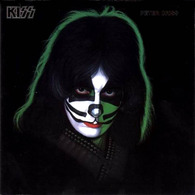 Peter Criss | Audio Recordings (CDs, Vinyl, etc.)