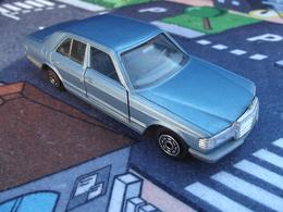 Norev jet car mercedes benz 280 se model cars bc75649a fc73 4a73 b483 9bac56be3abd medium