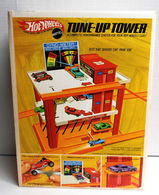 Tune Up Tower | Model Vehicle Sets
