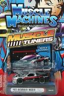 Muscle machines acura nsx model cars f4c2e192 3a0e 4698 addc 2460f9c16a6d medium