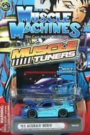 Muscle machines acura nsx model cars 76bec412 0e35 4b57 911d 2058b145a9f8 medium