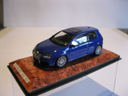 2005 Volkswagen Golf R32 Model Cars Hobbydb