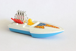 Seafire | Model Ships and Other Watercraft