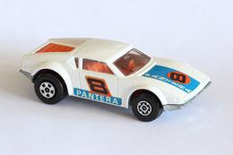 Matchbox superfast detomaso pantera model cars 855433db ab43 4a90 ad83 9f0260a7f1ed medium