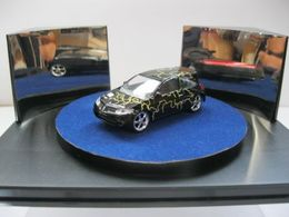 Renault Megane II Ph 1 | Model Cars