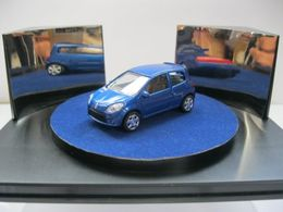 Renault Twingo 2007 | Model Cars