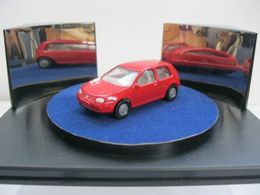 Volkswagen Golf IV | Model Cars
