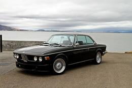 BMW E9 | Cars