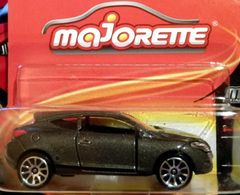 Renault Megane 3 Coupe | Model Cars