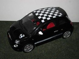Abarth 500 | Model Cars
