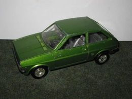 Ford Fiesta 1978 | Model Cars