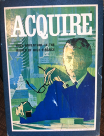Acquire | Board Games