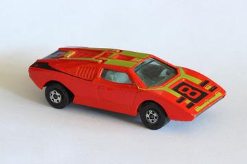 Lamborghini Countach Model Cars Hobbydb