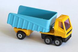 Matchbox superfast articulated truck model cars 012614ce f1c3 4784 84be 758d92346bae medium