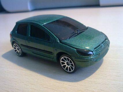 peugeot 307 2 2 hdi fap 2005 model cars hobbydb. Black Bedroom Furniture Sets. Home Design Ideas