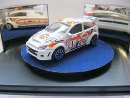 Bburago street fire ford focus wrc model cars 49187252 ced2 493c 8f9e be97266e05d8 medium