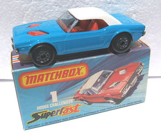 Matchbox 1 75 series dodge challenger model cars c607c118 a4f7 4836 8f28 37702483171a medium
