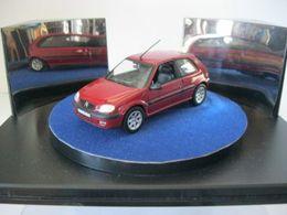 Norev hachette voitures francaises de collection citroen saxo vts 2000 model cars 986a1563 9e4e 4a56 8acb 681ba903a75b medium