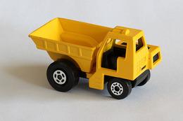 Matchbox superfast site dumper model cars c8e24325 85a8 4473 a618 bfad466b1da3 medium