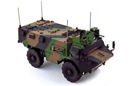 RENAULT TRUCKS DEFENSE VAB MARKII 4X4 2010   Model Military Tanks & Armored Vehicles