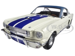 1966 Ford Shelby Mustang G.T. 350 | Model Cars