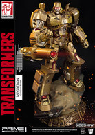 Megatron Gold Edition - Transformers Generation 1 | Figures & Toy Soldiers