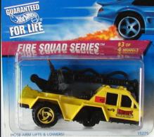 Flame Stopper     | Model Trucks