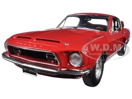 1968 Ford Shelby Mustang GT 350 | Model Cars